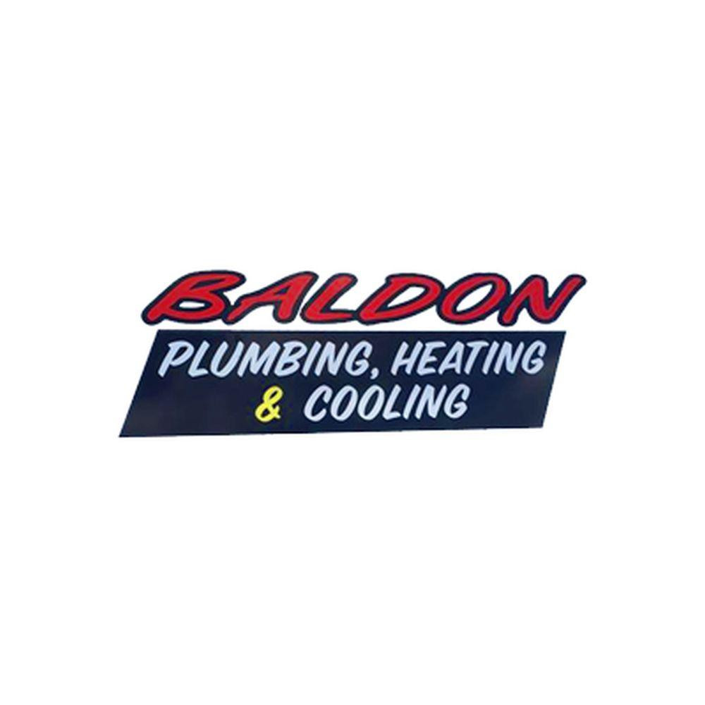 Baldon Plumbing, Heating and Cooling: 1805 Main St, Adel, IA