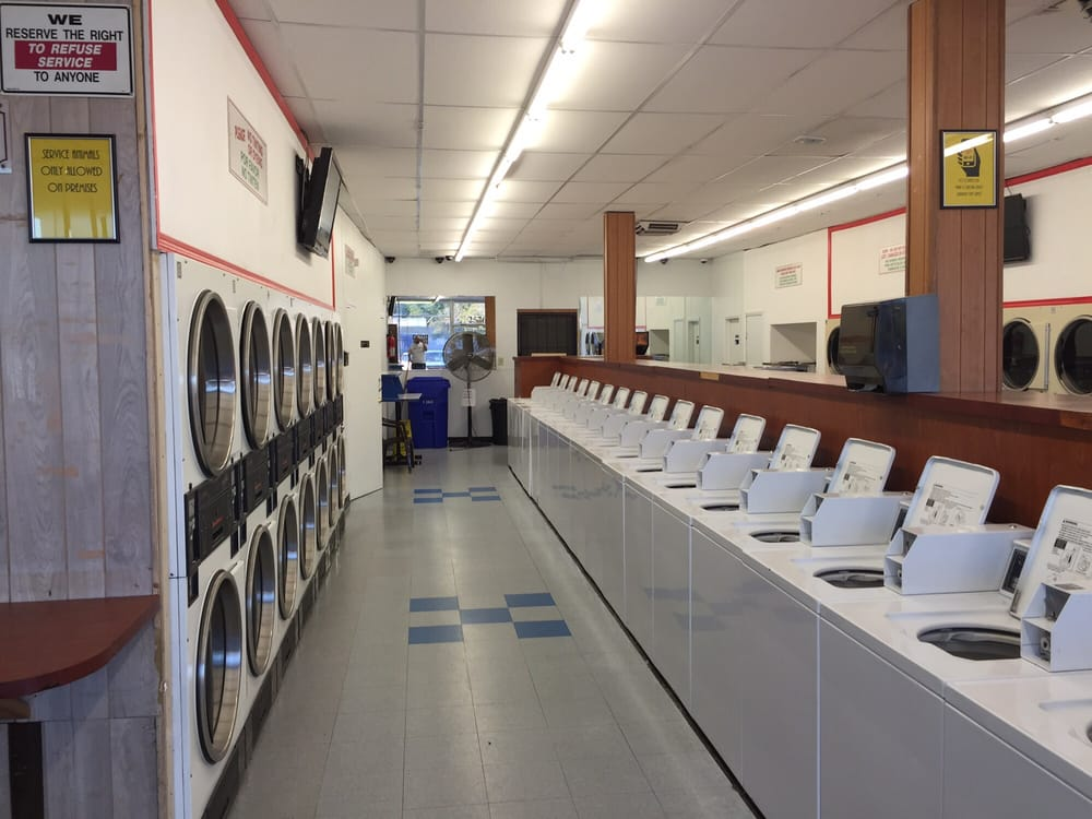 Wash And Fold - Laundry Day Laundromat: 25765 Base Line St, San Bernardino, CA