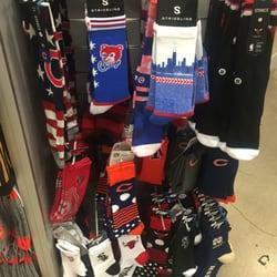 Chicago Locker Room Sports Wear 5 Woodfield Mall