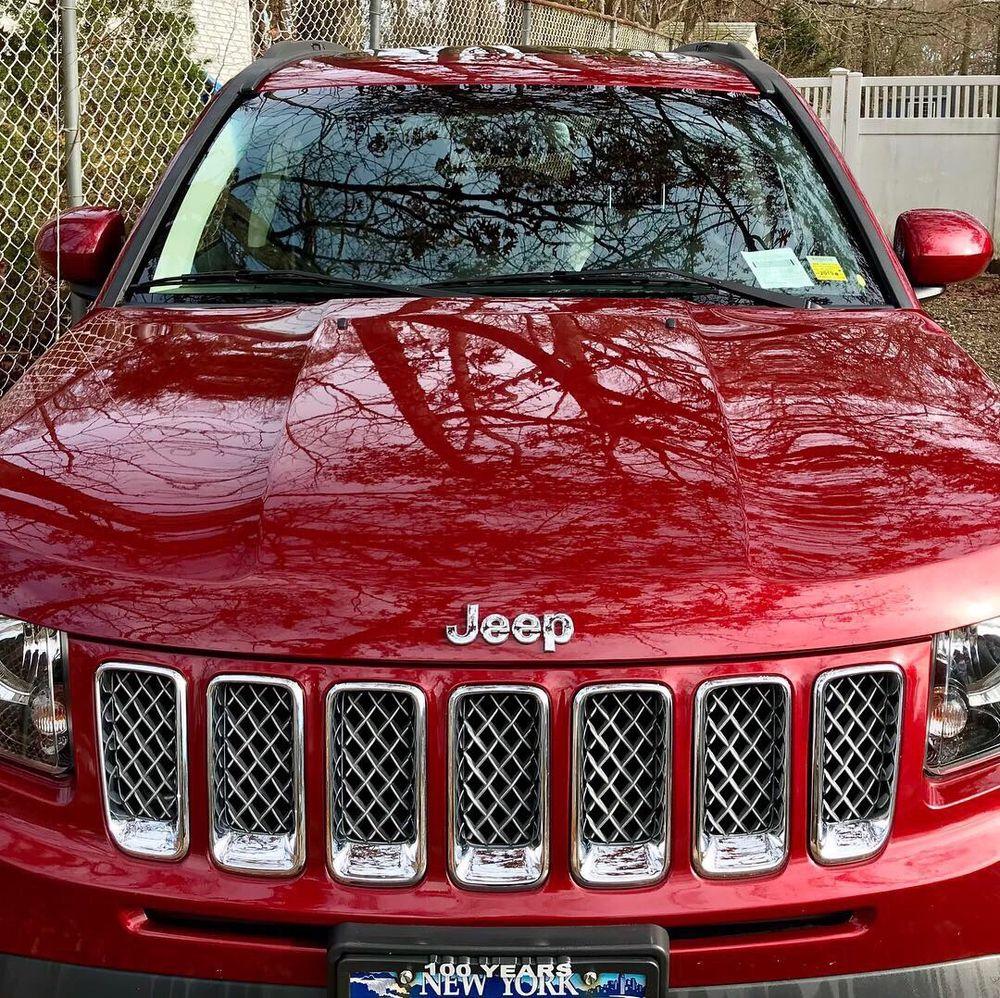 Brown'S Chrysler Jeep >> Brown S Jeep Chrysler Dodge Ram 53 Photos 95 Reviews Car