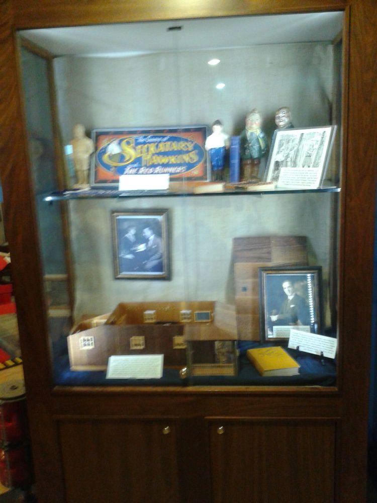 Behringer-Crawford Museum: 1600 Montague Rd, Covington, KY