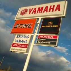 Brooks Yamaha Manhattan