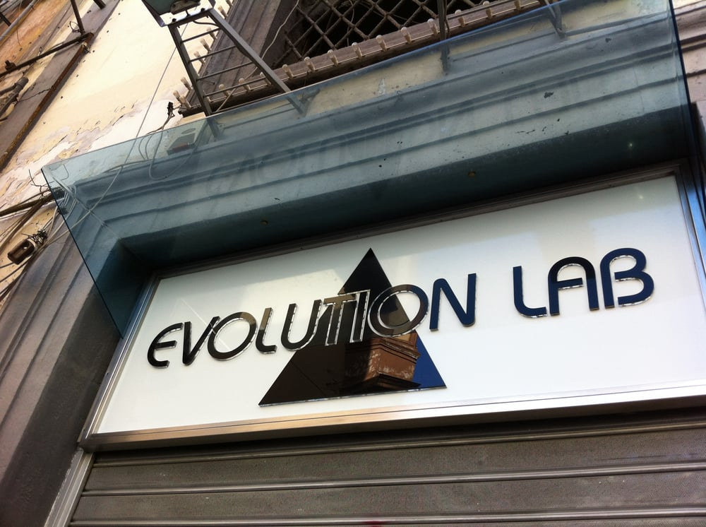 Evolution Lab