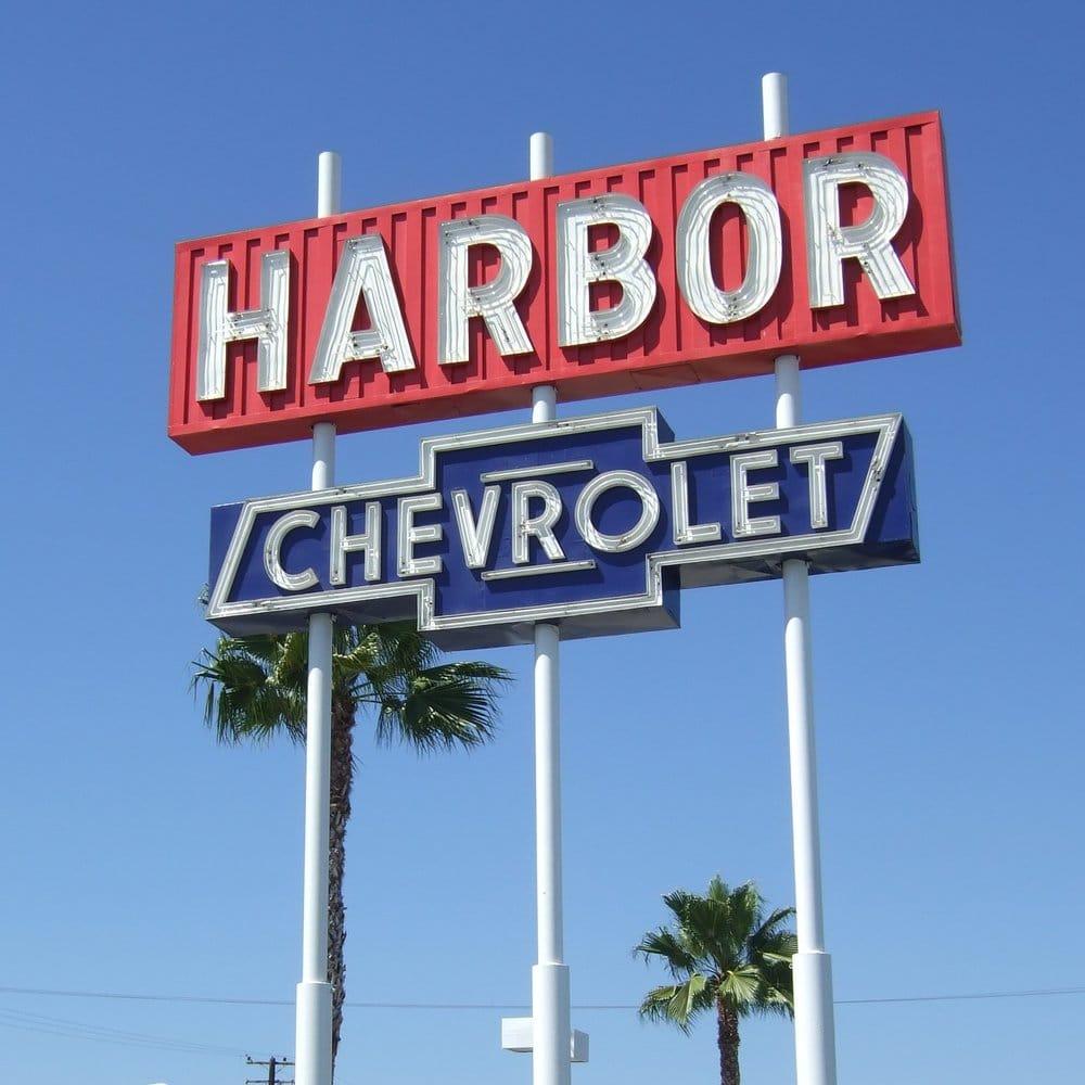 Marvelous Harbor Chevrolet   82 Photos U0026 389 Reviews   Car Dealers   3770 Cherry Ave, Long  Beach, CA   Phone Number   Yelp