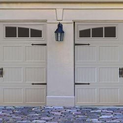 Photo Of Aaronu0027s Garage Door Service   San Antonio, TX, United States
