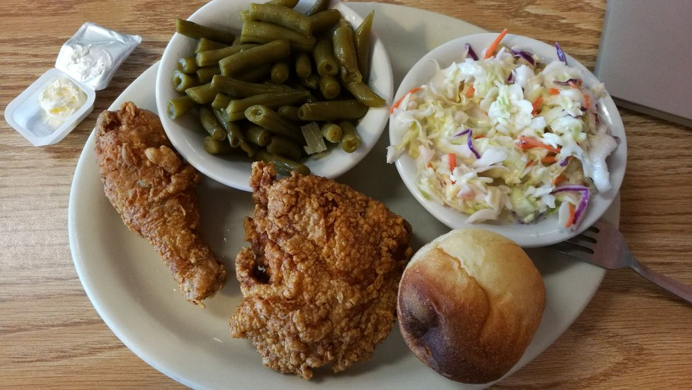 Camerons Country Cafe: 172 W Simon Blvd, Holts Summit, MO