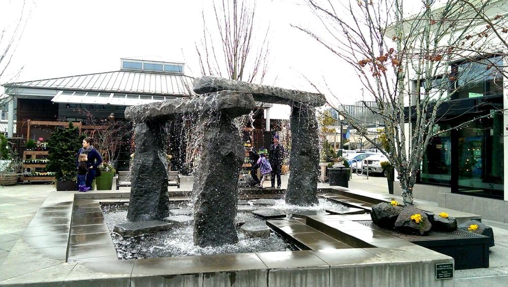 Restaurants Near University Village Seattle