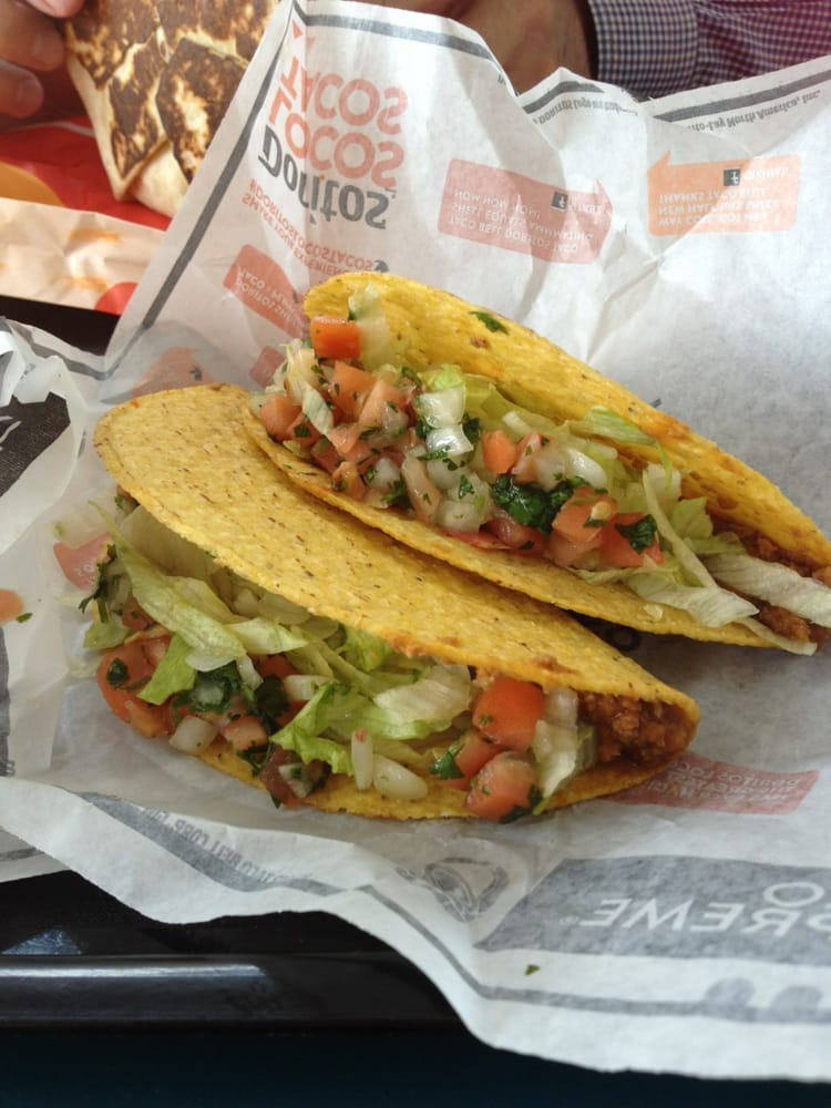 Taco Bell Mexican Norwalk Ct Reviews Photos Yelp
