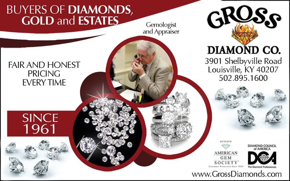 Diamond Ring Company Louisville Ky