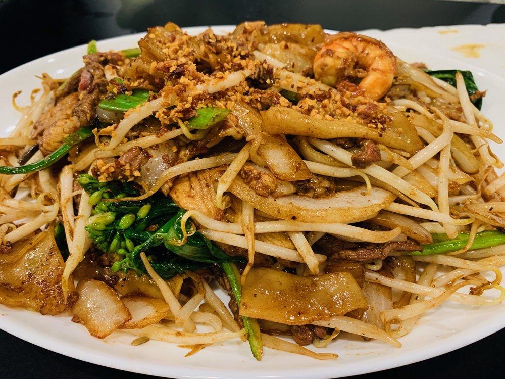 Food from Phoenix Vietnamese Cuisine