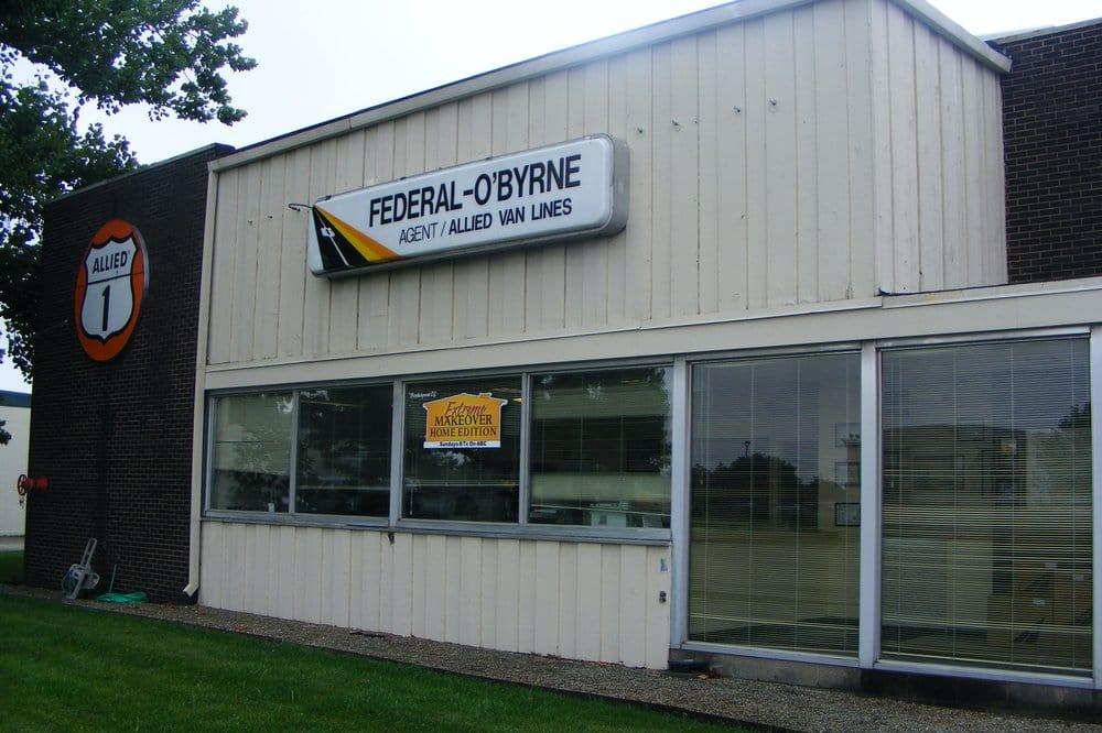 Federal Companies: 401 W Kenyon Rd, Champaign, IL