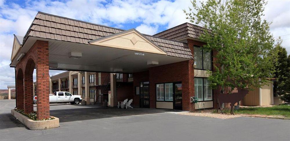 Americas Best Value Inn Roosevelt Ballard: 2203 East Highway 40, Roosevelt, UT