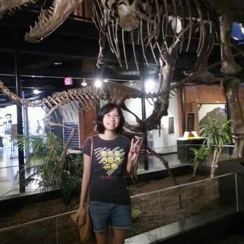 Sugar Land Tx Museum Natural Science