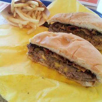 Whataburger Photos Reviews Burgers W River Rd - Whataburger us map