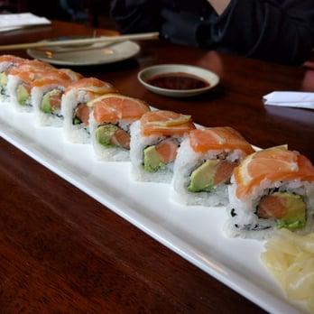 Satomi sushi fremont ca