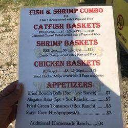 Fish tales chiuso piatti a base di pesce 7852 7902 for Fish tales menu