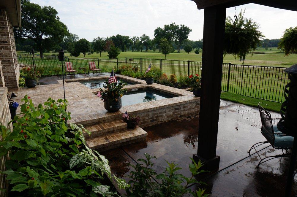 Puryear Custom Pools