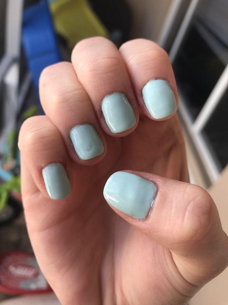 Ivy Nails Salon - 10 Reviews - Nail Salons - Mission Bay Plz ...