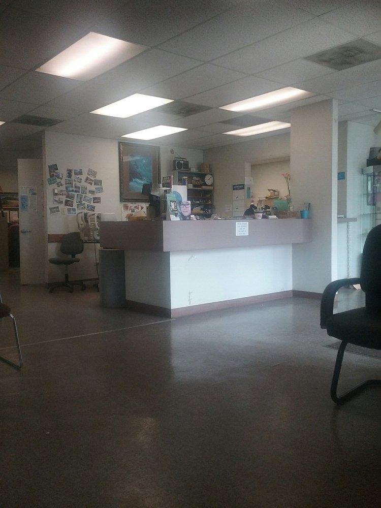Waianae Eye Clinic