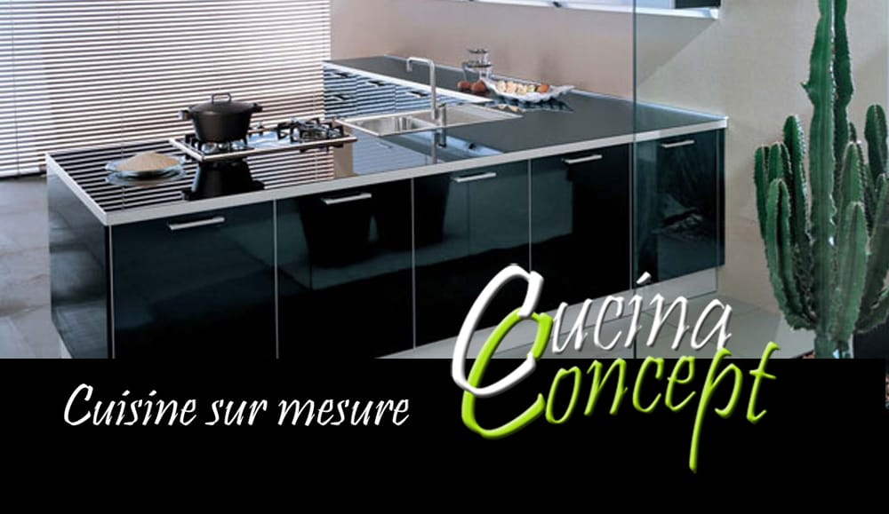 Cucina concept m bel montpellier frankreich yelp for Meubles concept probleme