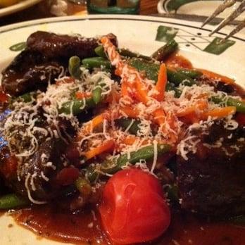 Photo Of Olive Garden Italian Restaurant   Glendale, CA, United States.  Chianti Braised