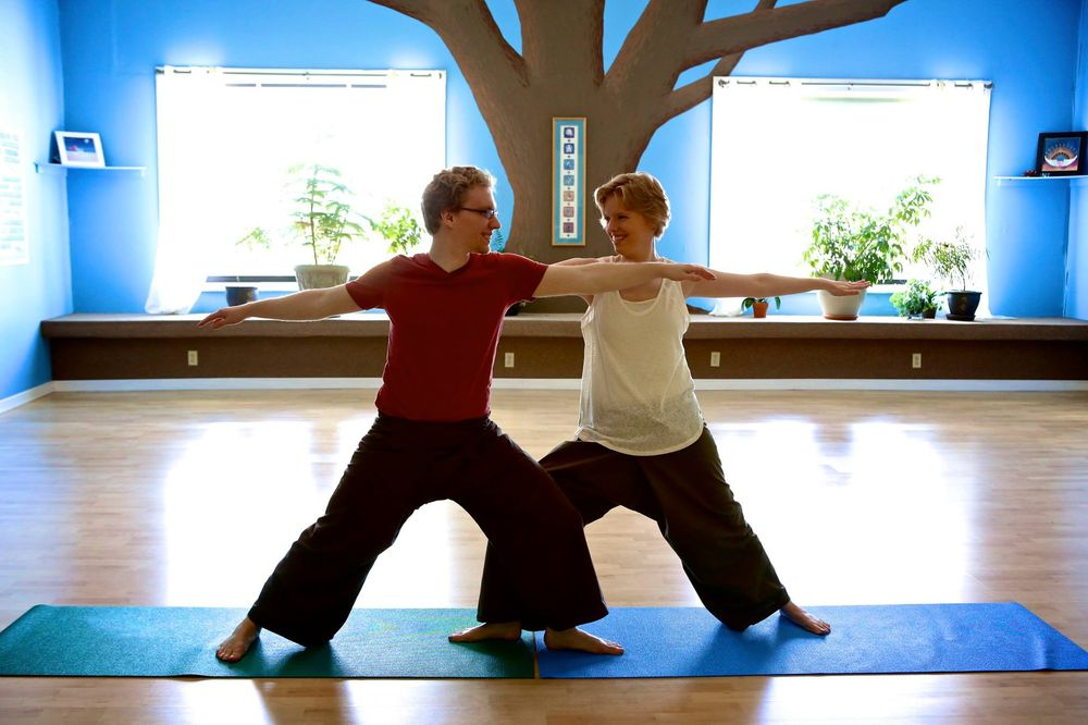 Source Yoga Center: 8609 E 116th St, Fishers, IN