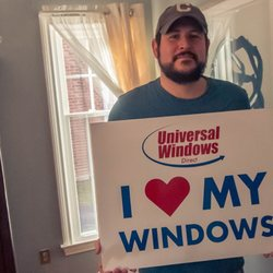 Photo Of Universal Windows Direct Bedford Oh United States