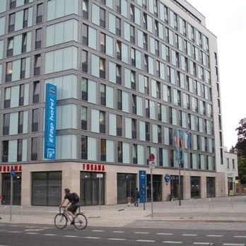 Telefonnummer Ibis Hotel Berlin Alexanderplatz