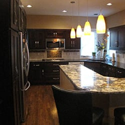 Photo Of Cabinet Clad Kitchens And Bathrooms   Blue Springs, MO, United  States