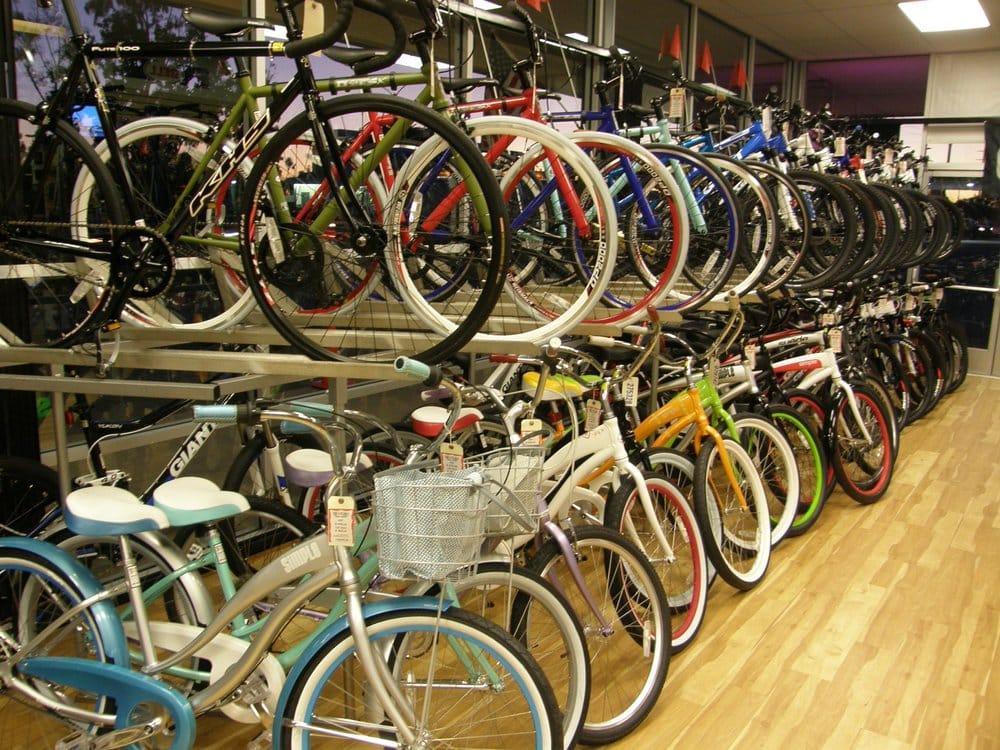 The Cyclery Bike Shop