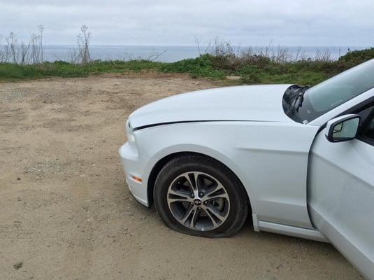 Enterprise Car Rental Burlingame