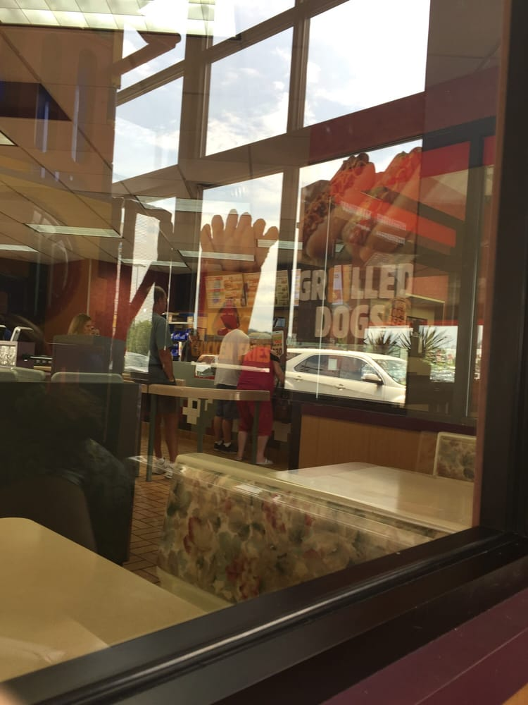Burger King: 600 Emily Dr, Clarksburg, WV