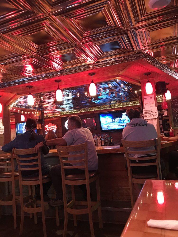 Rapid Riverside Restaurant & Bar: 4385 S County Road U, South Range, WI