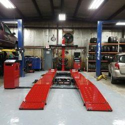 Vehicle Alignment Near Me >> Bill's Automotive - 23 Photos & 16 Reviews - Auto Repair ...
