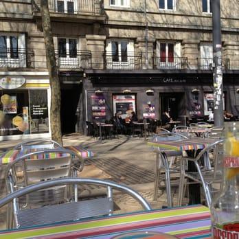 caf jean jaures bars 19 place jean jaur s saint etienne restaurant avis num ro de. Black Bedroom Furniture Sets. Home Design Ideas