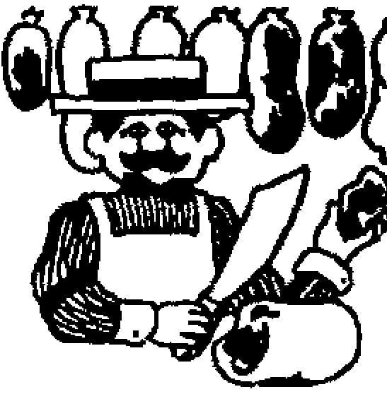 Anoka Meat and Sausage: 478 W Main St, Anoka, MN