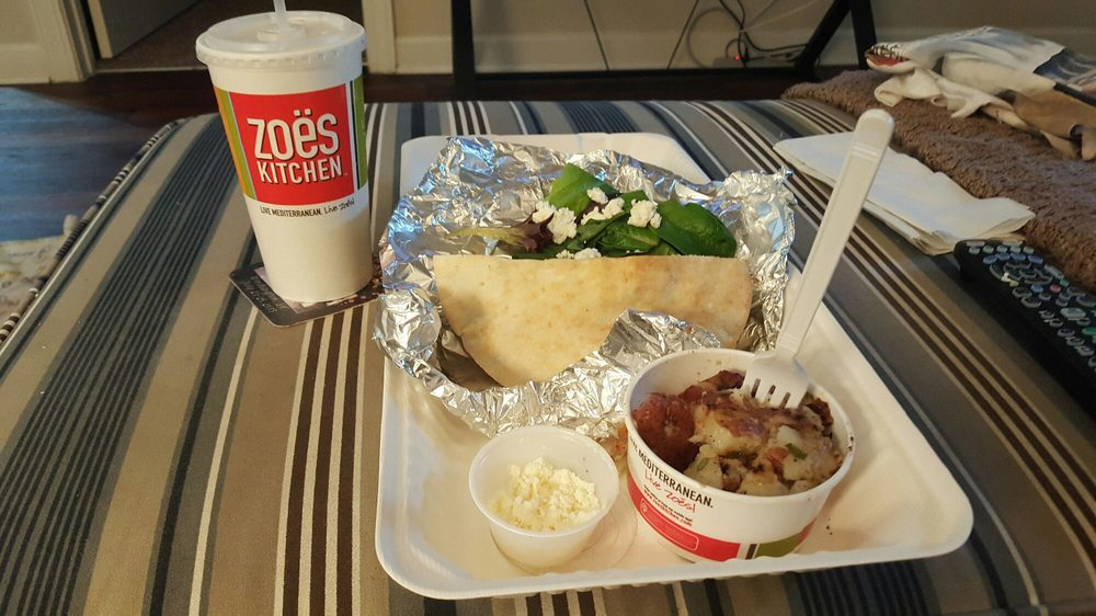 Zoes Kitchen Order Food Online 120 Photos Amp 83 Reviews