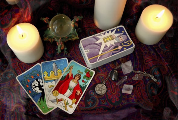 how to find a psychic reader