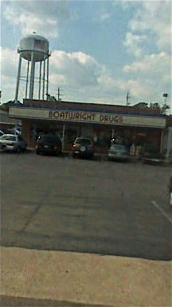 Boatwright Pharmacy: 7899 C St, Millington, TN