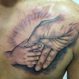 Sildanang 12 Photos Tattoo Calle Previsión 10 Macarena