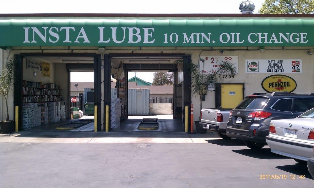 8 Minute Oil Change Auto Repair and Tire Center  Auto