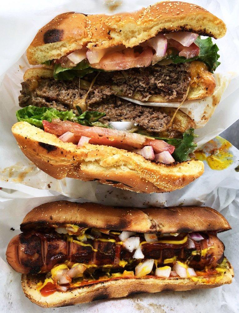 Five Stars Family Burger