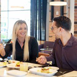 Top 10 Best Fun Date Restaurants Near Allston Brighton