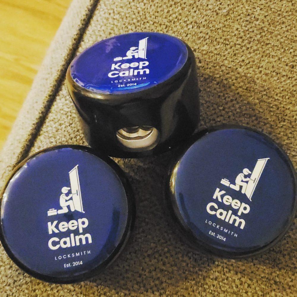 Keep Calm Locksmith