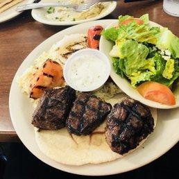 Prince Lebanese Grill Groupon