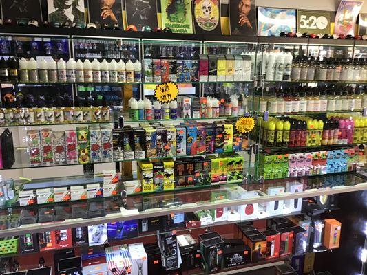 USA Smoke Shop & Tattoo Supply 8595 Beach Blvd Jacksonville, FL ...