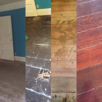 Photo Of Beautiful Hardwood Floors   San Francisco, CA, United States. The  Amazing