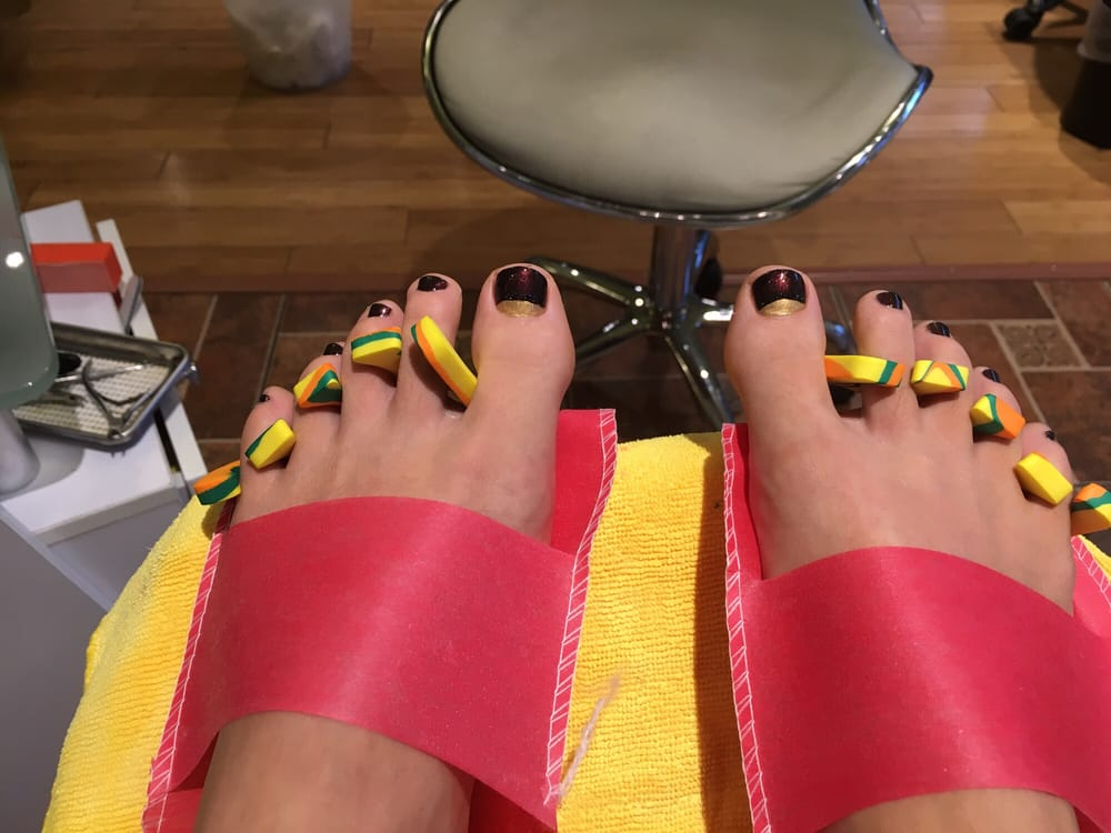 Belle spa nails 24 photos 75 reviews nail salons for 24 hour nail salon chicago