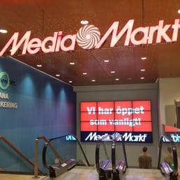 media markt stockholm kungens kurva