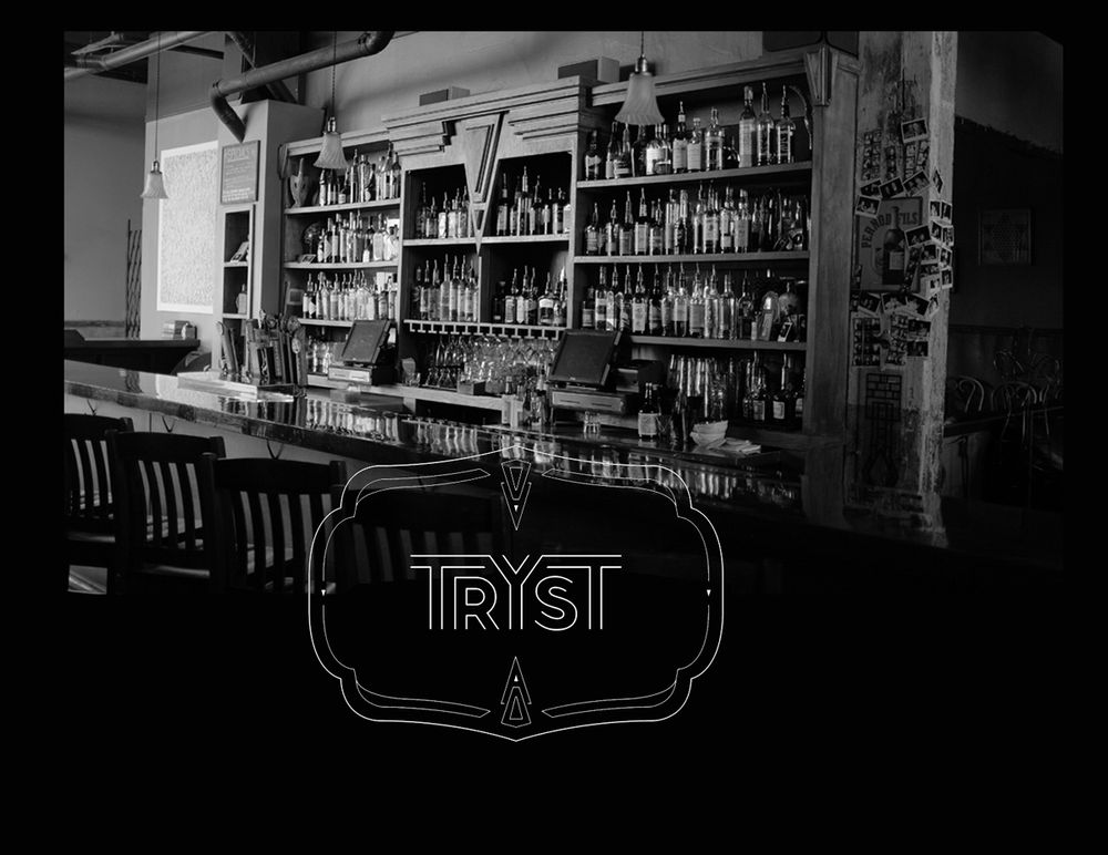 Tryst: 19 SW 2nd Ave, Portland, OR